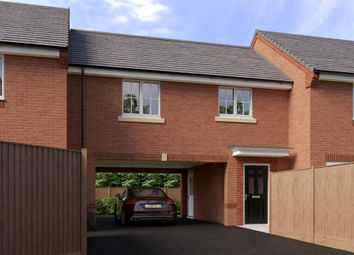 "Thumbnail 1 bed duplex for sale in ""The Chaucer"" at Buttercup Gardens, Blyth"