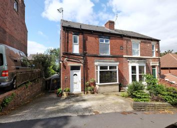 Thumbnail 4 bed semi-detached house for sale in Lismore Road, Meersbrook, Sheffield