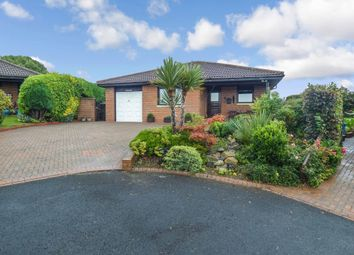 Thumbnail 4 bed bungalow for sale in Windmill Hill Close, Ellington, Morpeth