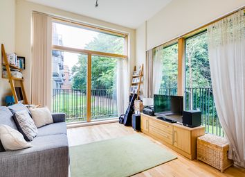 Thumbnail 1 bed flat for sale in Watermill Way, London