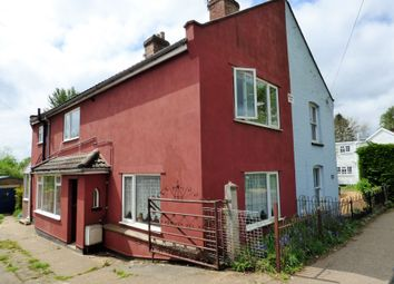 3 bed cottage for sale in The Street, Hempnall, Norwich NR15