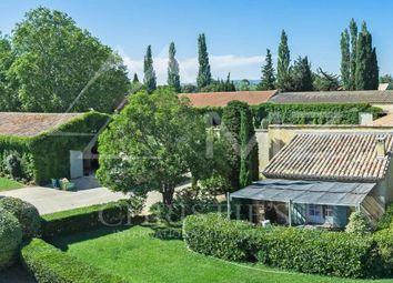 Thumbnail 13 bed detached house for sale in Maussane-Les-Alpilles, Provence-Alpes-Cote Dazur, France