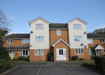 Thumbnail 2 bedroom flat to rent in Wain Green, Warndon Villages, Worcester