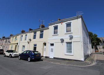 Thumbnail 1 bed flat to rent in Neswick Street, Stonehouse, Plymouth