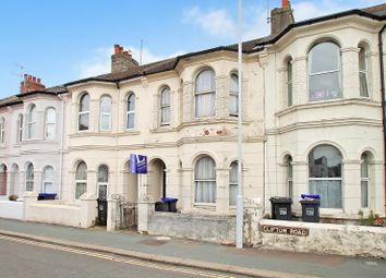Thumbnail 2 bedroom terraced house for sale in Clifton Road, Worthing