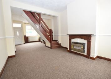 Thumbnail 2 bedroom terraced house to rent in Carron Street, Fenton, Stoke-On-Trent