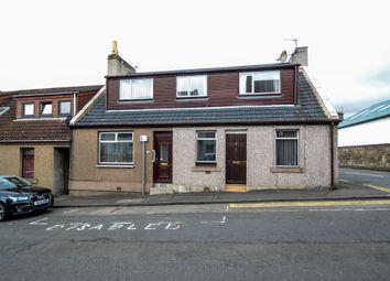 Thumbnail 3 bed terraced house for sale in Reid Street, Dunfermline