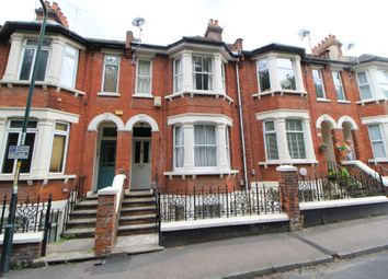 Boundary Road, Chatham ME4. 6 bed terraced house for sale
