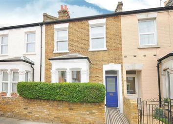 Thumbnail 4 bed terraced house for sale in Huntspill Street, London