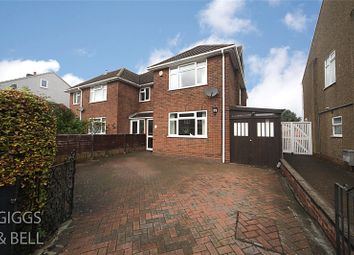 St. Thomas's Road, Luton LU2. 5 bed semi-detached house for sale