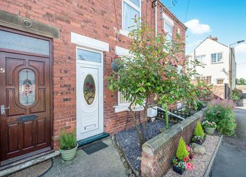 Thumbnail 2 bedroom terraced house for sale in New Street, Laughton, Sheffield