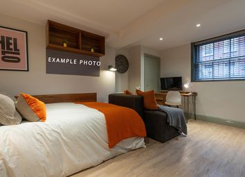 Thumbnail Studio to rent in Flat 3, 1A Rodney Street, Liverpool
