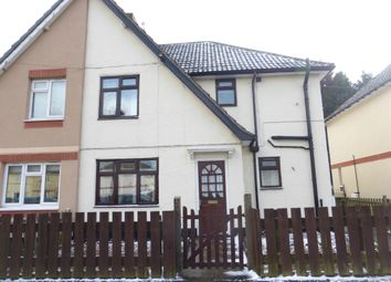 Thumbnail 3 bed semi-detached house for sale in The Close, Scunthorpe