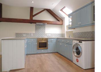 Thumbnail 1 bed flat to rent in Tadmarton Heath Road, Hook Norton, Banbury
