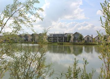 Thumbnail 3 bedroom flat for sale in Howells Mere, The Lower Mill Estate, Nr Cirencester