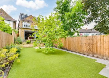 Thumbnail 5 bedroom semi-detached house to rent in Upper Richmond Road, London