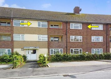 Thumbnail 3 bedroom flat to rent in Turner Avenue, Bignall End, Stoke-On-Trent