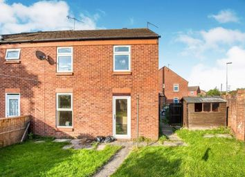 3 bed semi-detached house for sale in Oak Tree Close, Evesham, Worcestershire WR11