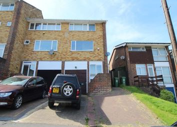 Thumbnail 3 bed terraced house to rent in Bramble Croft, Erith