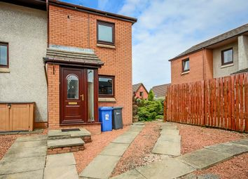 Thumbnail 2 bed end terrace house to rent in Redhouse Court, Blackburn
