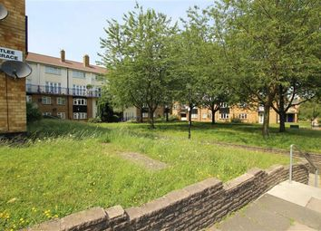 Thumbnail 1 bedroom flat for sale in Attlee Terrace, Walthamstow, London