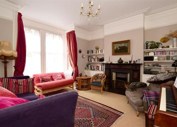 Thumbnail 5 bed semi-detached house for sale in Florence Road, Brighton, East Sussex