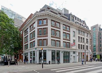 Office to let in Sun Street, London EC2M