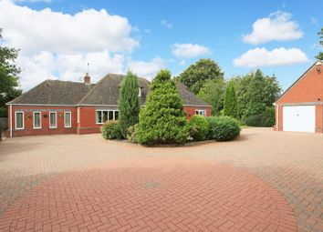 Thumbnail 5 bed detached house for sale in The Pippins, Park Lane, High Ercall, Telford