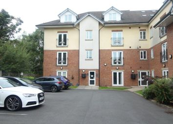 Thumbnail 2 bed flat for sale in Flat 29, Badgers Rake, Oldham Road, Springhead, Lancashire