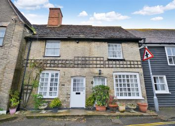 Thumbnail 3 bed cottage for sale in Old School Close, Spring Road, St. Osyth, Clacton-On-Sea