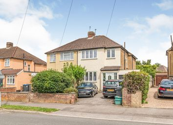 Devon Way, Chessington, Surrey KT9. 3 bed semi-detached house