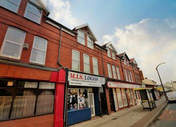 3 bed maisonette for sale in Rake Lane, Wallasey CH45