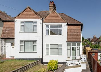 Thumbnail 3 bedroom semi-detached house for sale in Richmond Road, Coulsdon, Surrey