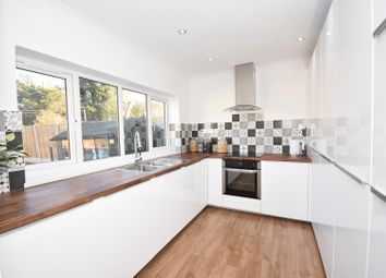 Thumbnail 3 bed bungalow for sale in Argyle Gardens, Upminster