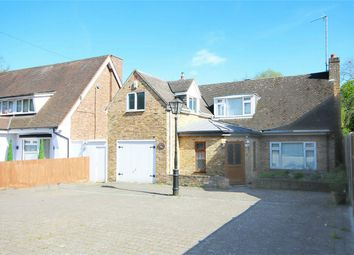Thumbnail 3 bed detached house for sale in Harlow Road, Sawbridgeworth, Hertfordshire