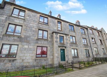 Thumbnail 2 bed flat for sale in 68 Seaforth Road, Aberdeen