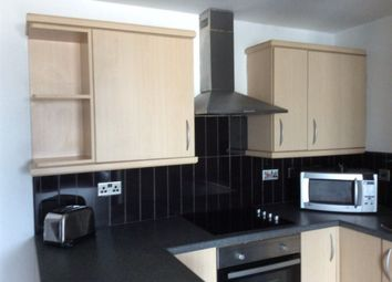 Thumbnail 1 bedroom flat to rent in Pocketts Wharf, Maritime Quarter, Swansea