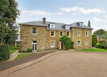Thumbnail 2 bed flat for sale in Holly Bush Lane, Sevenoaks