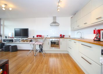 Thumbnail 1 bed flat for sale in Hawthorne House, Grovelands Road, London