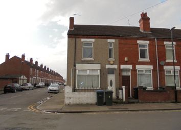 Thumbnail 4 bed semi-detached house to rent in Clements Street, Coventry