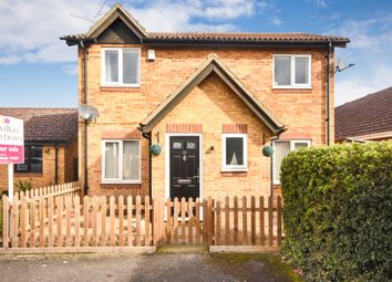 Thumbnail 5 bed detached house for sale in Grosvenor House Court, Mildenhall, Bury St. Edmunds