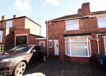 Thumbnail 3 bed semi-detached house for sale in Westholme Gardens, Benwell, Newcastle Upon Tyne