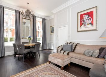 Thumbnail 3 bed flat for sale in Kensington Court, Notting Hill