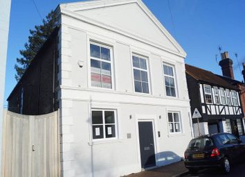 Thumbnail Office to let in Aurum House, Mint Street, Godalming