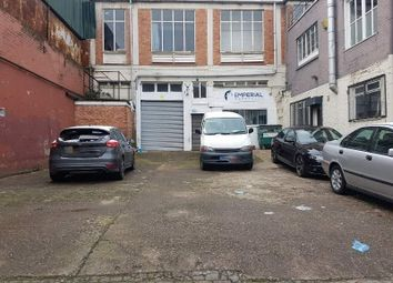 Thumbnail Warehouse for sale in 60 Barr Street, Birmingham