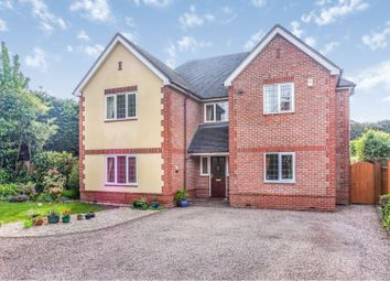 Thumbnail 5 bed detached house for sale in Kimbolton Drive, Blackwell