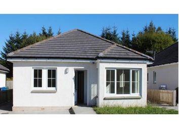 Thumbnail 3 bed detached bungalow to rent in Mcadam Way, Dalmellington KA6,