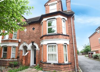 Thumbnail 6 bed terraced house for sale in Wantage Road, Reading, Berkshire