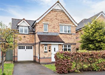 3 bed detached house for sale in The Paddock, Wilberfoss, York YO41