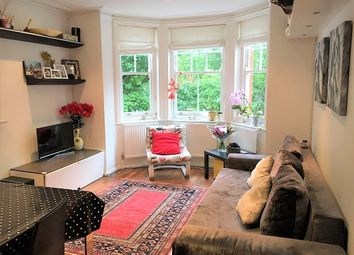 Thumbnail 2 bed flat to rent in Queen's Club Gardens, London